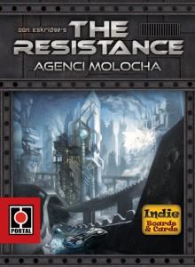 okładka Resistance