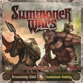 Summoner Wars Mistrzowie Przywołań