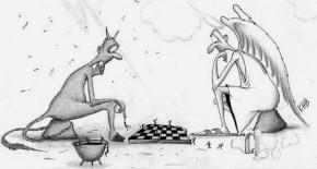 gry planszowe - co stanowi o tym czy są klimatyczne?