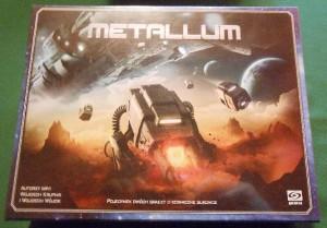 recenzja Metallum