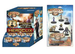 Heroclix Bioshock