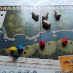 gra planszowa New Amsterdam wydawnictwa White Goblins