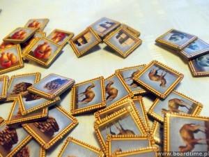 recenzja gry planszowej Pyramidion