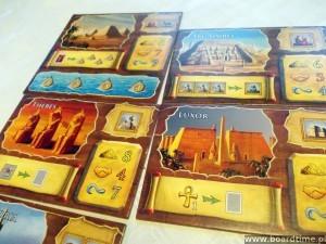 Pyramidion - gra ekonomiczna