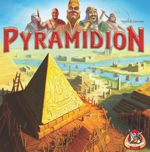 Pyramidion recenzja