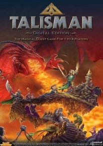 talisman - digital edition