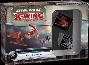 X-wing - Asy Imperium