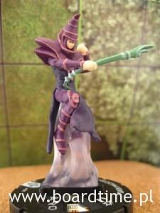 Dark Magican Yu-Gi-Oh Heroclix Starter