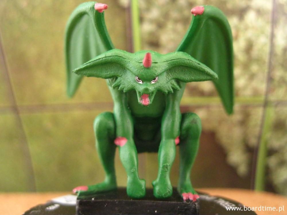 Feral Imp Yu-Gi-Oh Heroclix