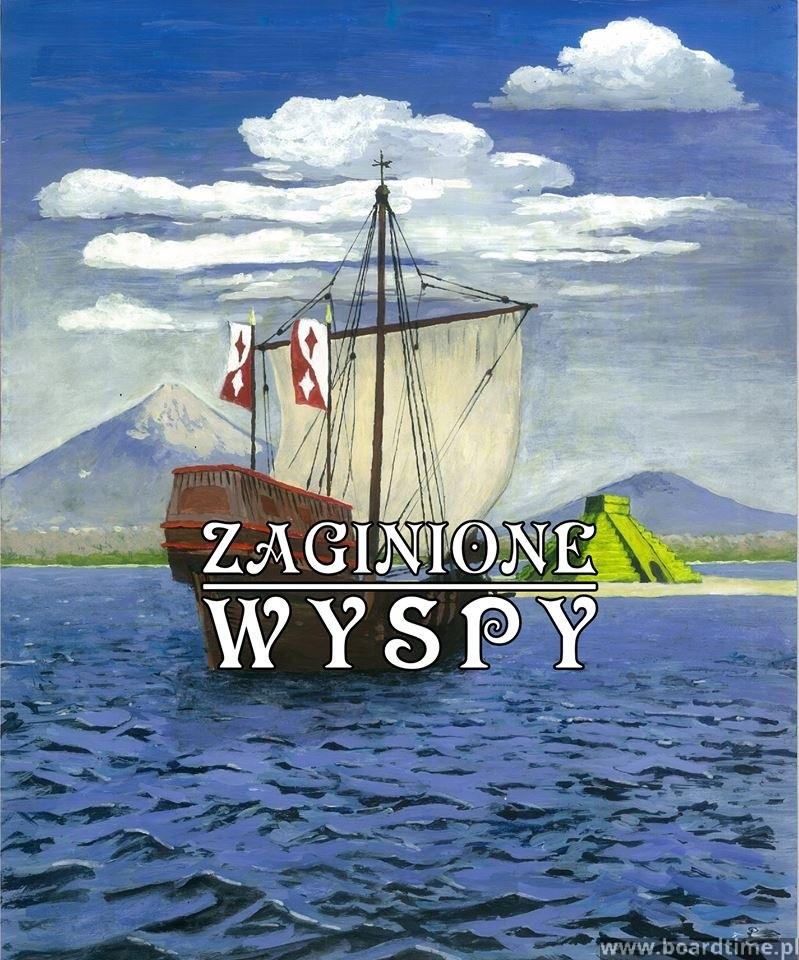 gra-Zaginione-Wyspy