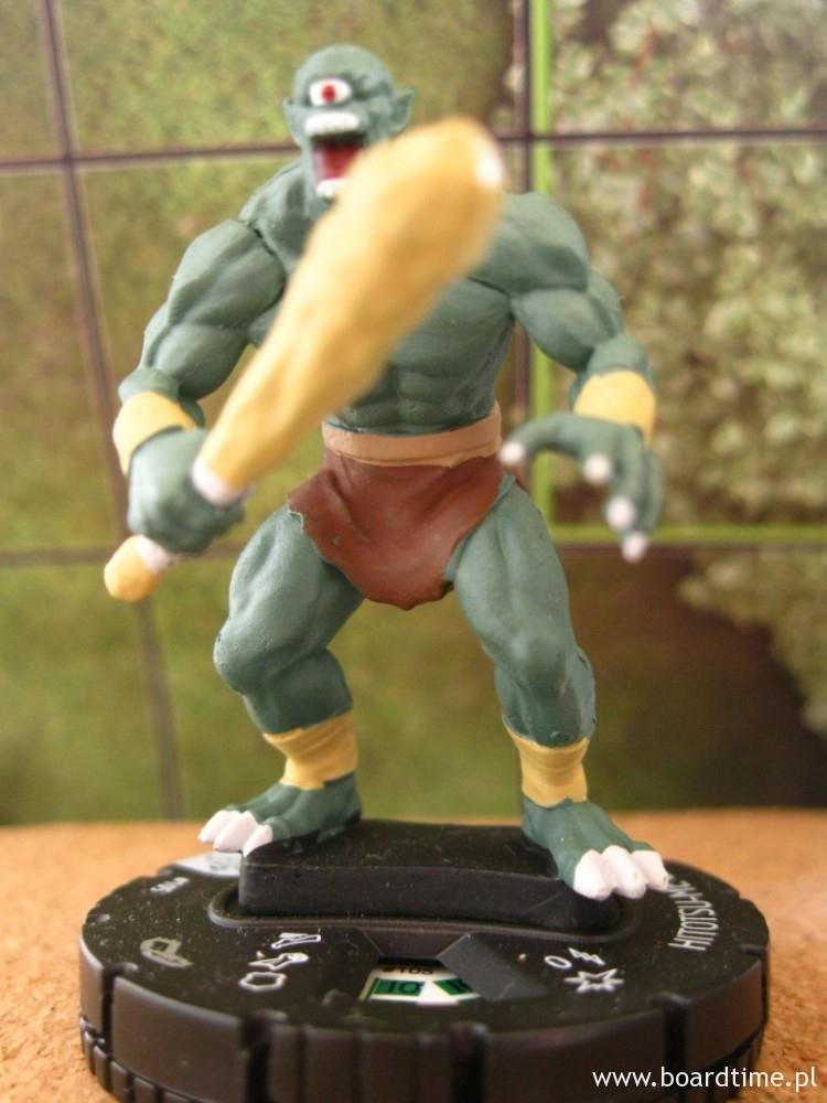 Hitotsu-Me Giant You-Gi-Oh Heroclix