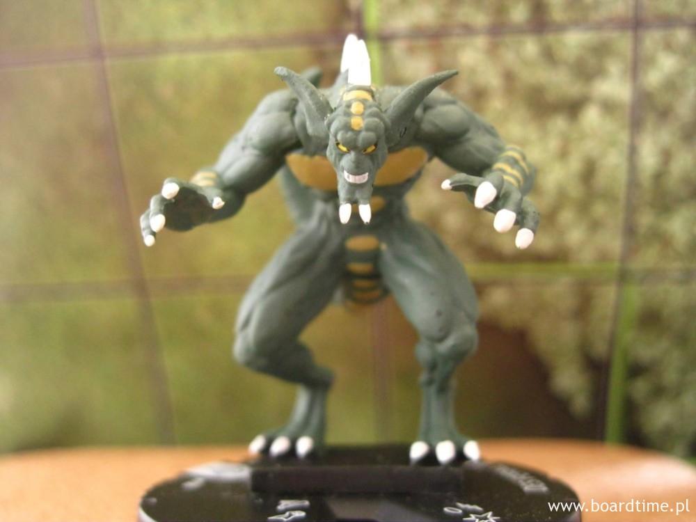 Des Feral Imp - Yu-Gi-Oh Heroclix Starter