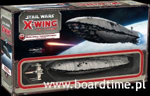 X-Wing – Rebeliancki transportowiec