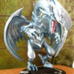 Yu-Gi-Oh Heroclix Blue-Eyes White Dragon