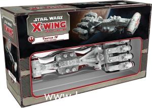 X-Wing – Tantive IV