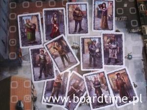 karty do Król i Zabójcy