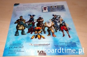 Cała brygada piratów