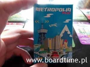 Metropolia - Pudełeczko z plusem