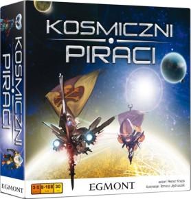 Kosmiczni piraci