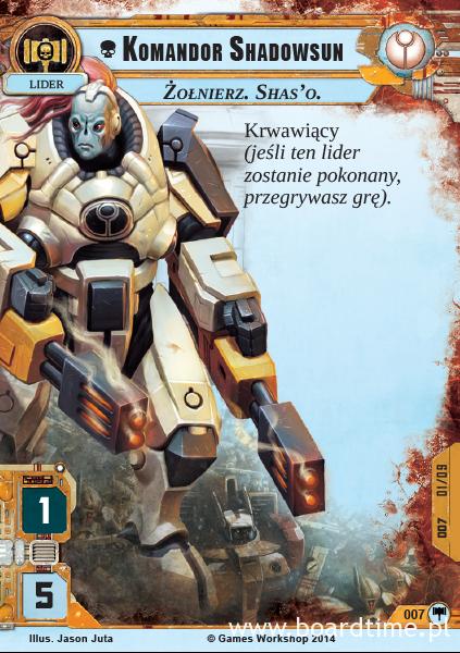 Warhammer 40k: Podbój