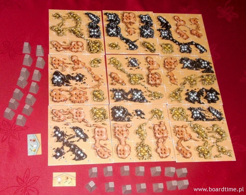 Przygotowanie gry dwuosobowej