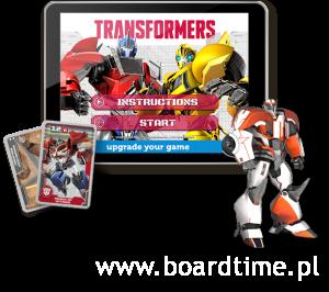 transformers shuffle