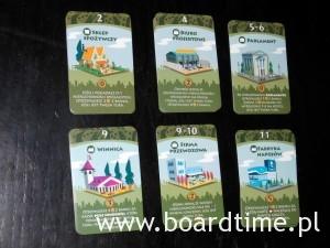 Nowe karty zielone