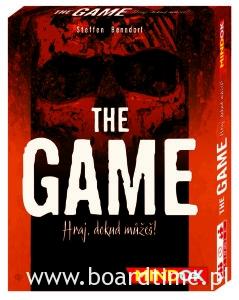 THE GAME BOX 3D prawo
