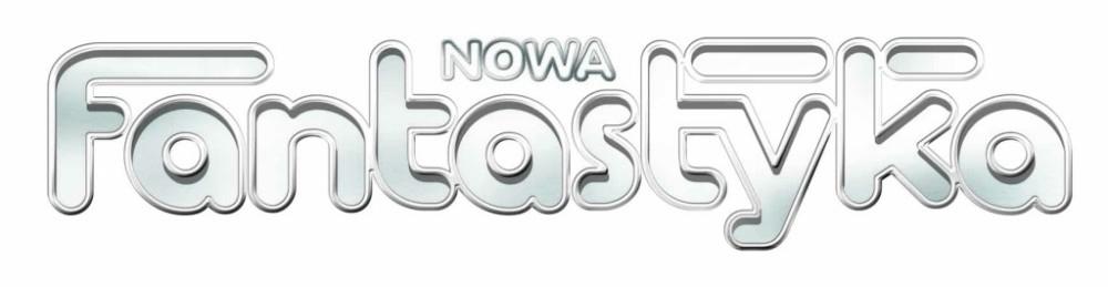 Nowa fantastyka logotyp