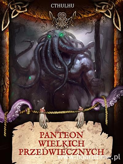 cthulhu-panteon