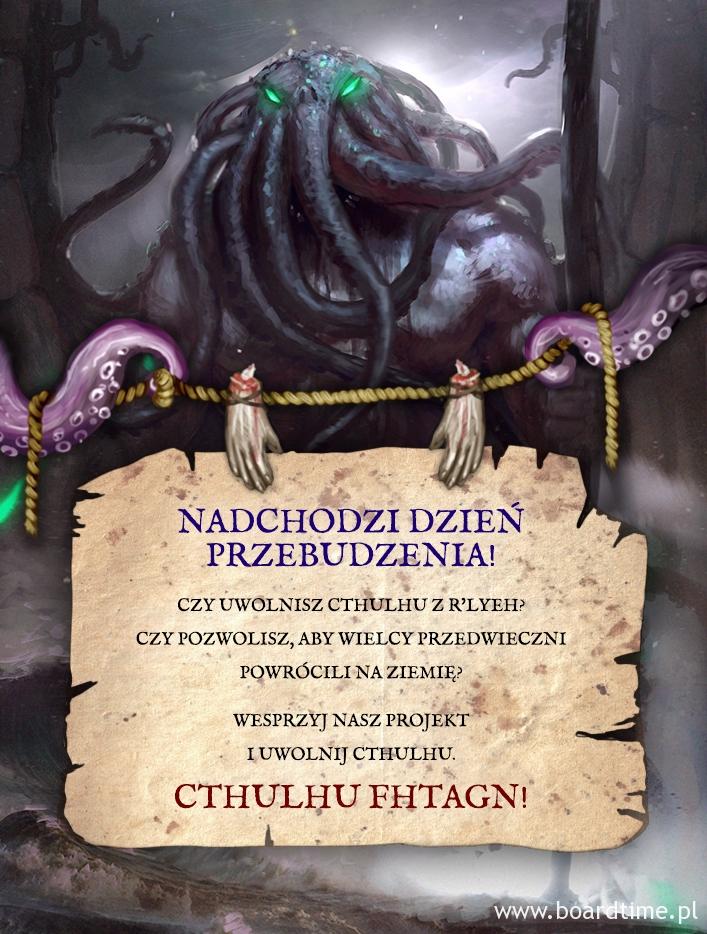 MityCthulhu_plakat