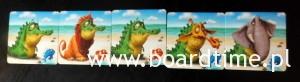 Ewolucja krokodyla