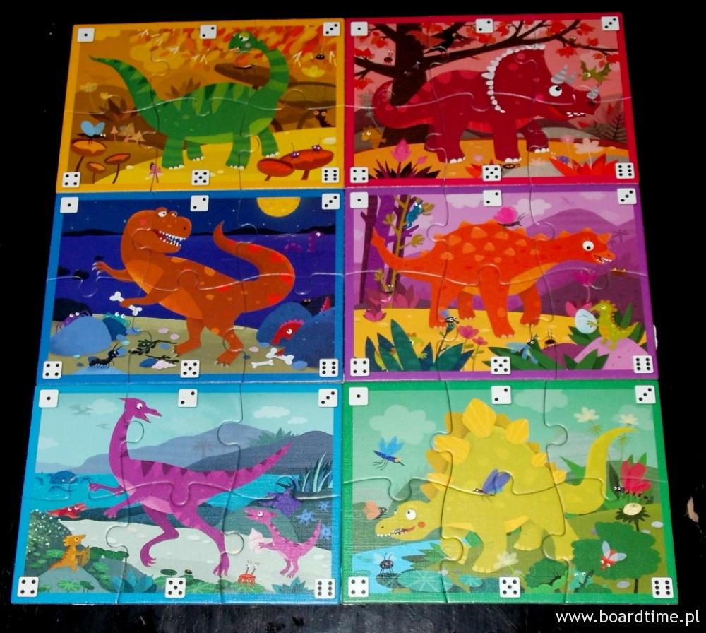 Wszystkie dinozaury