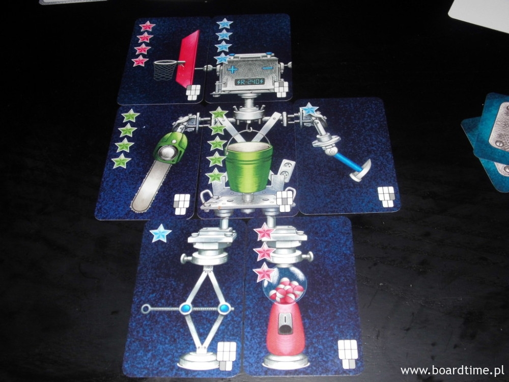 Inna wersja robota