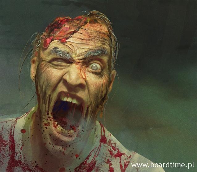 Żądza krwi (finalna grafika) Zombie Terror