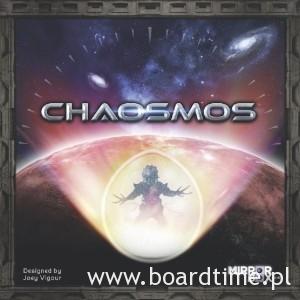 chaosmos 015