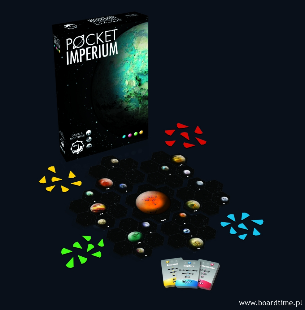 Pocket Imerium PL 3D zawartosc