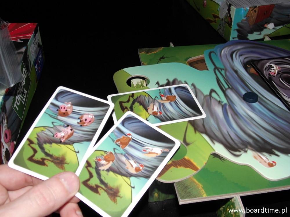Pasujące karty: