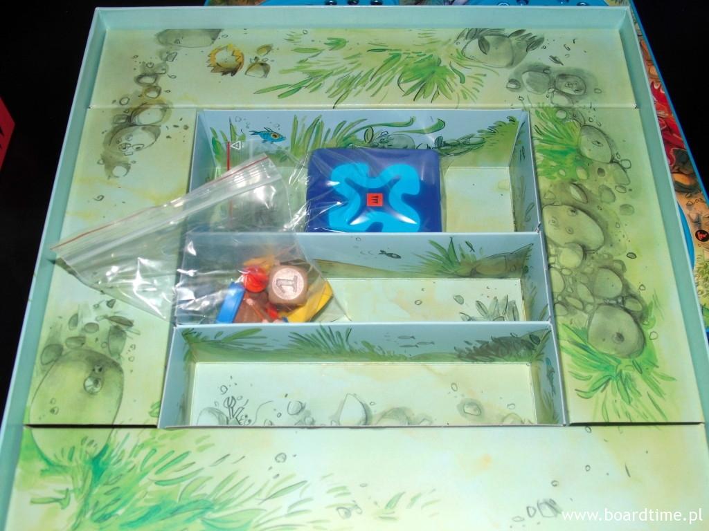 Zawartość pudełka