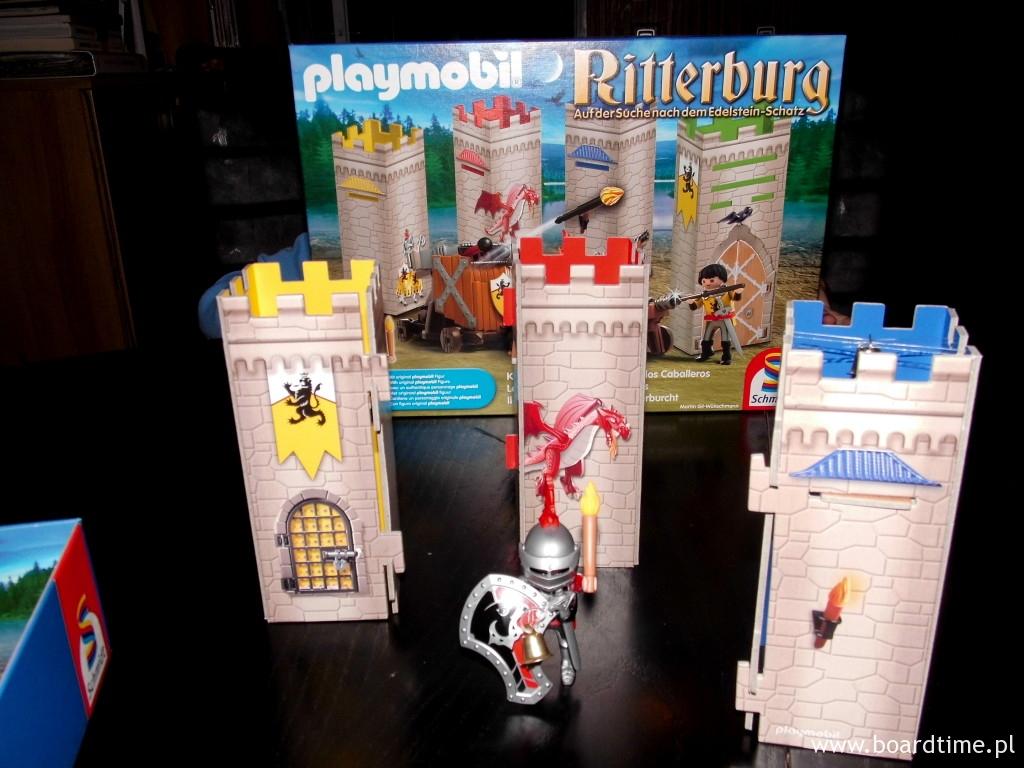 Ritterburg w akcji