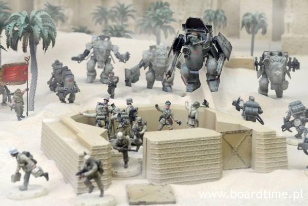 Dust Tactics 2