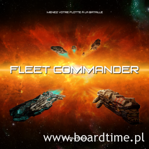 Fleet Commander Ignition