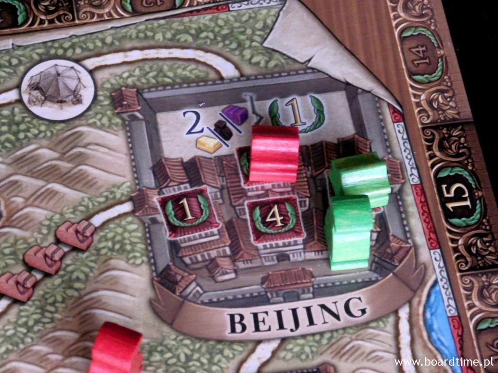 Pekin - marzenie niejednego wędrowca