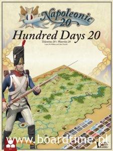 N20_HundredDays-Cover