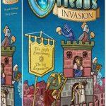 Orlean Invasion