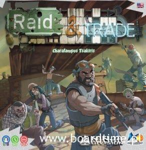 Raid and Trade