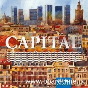 Capital Sen O Warszawie Recenzja Board Times Gry