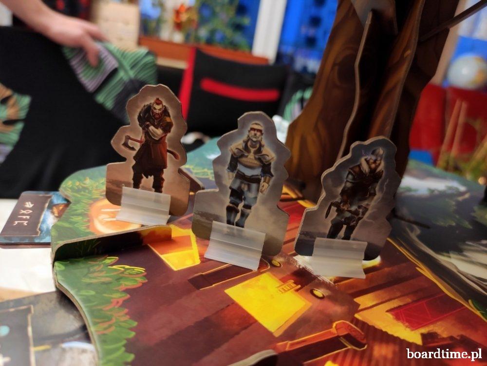 Yggdrasil: Kroniki od Czacha Games - czas stanąć do walki