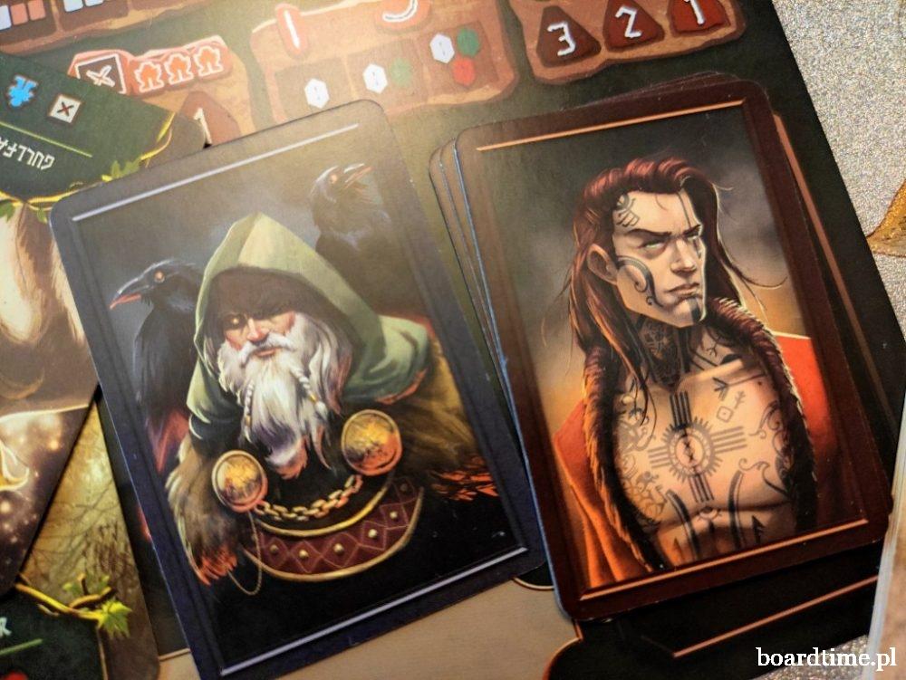 Yggdrasil: Kroniki od Czacha Games