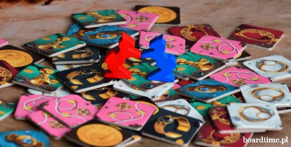 Robin z Locksley - Uwe Rosenberg - Moria Games